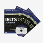 IELTS-13-ACADEMIC-WITH CD