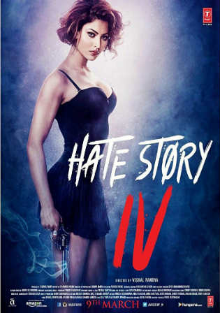 Hate Story 4 2018 HDRip 900MB Full Hindi Movie Download 720p Watch Online Free bolly4u