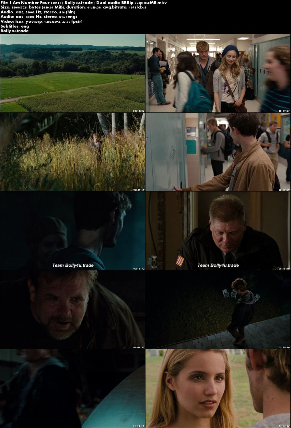 the fugitive 480p download