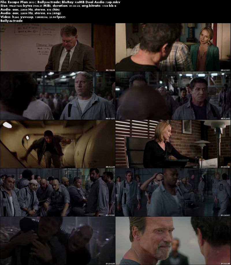 download the movie escape plan