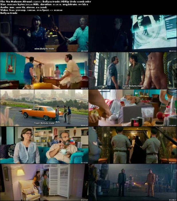 na maloom afraad 2 full movie hd download torrent