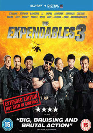 The Expendables 3 2014 BRRip 950MB Hindi Dual Audio 720p Watch Online Full Movie Download bolly4u