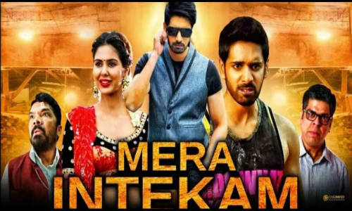 Gun Shy Hindi Dubbed Full Movie Download In 300mb: Mera Intekam 2019 HDRip 300Mb Full Hindi Dubbed Movie