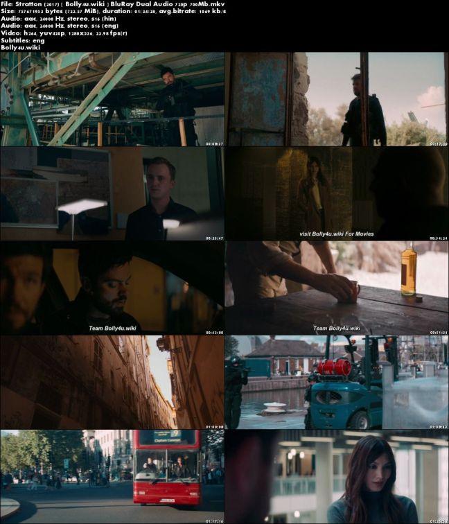 Stratton 2017 BluRay 300Mb Hindi Dual Audio 480p ESub Download