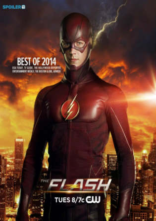 The Flash S01E22 BRRip 140MB Hindi Dual Audio 480p Watch Online Free Download bolly4u