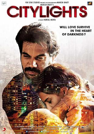 Citylights 2014 HDRip 900Mb Full Hindi Movie Download 720p Watch Online Free Bolly4u movies