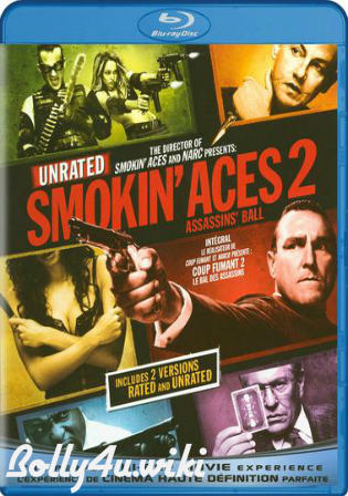 Smokin Aces 2 Assassins Ball 2010 BluRay 550MB Hindi Dual Audio 720p Watch Online Full Movie Download bolly4u