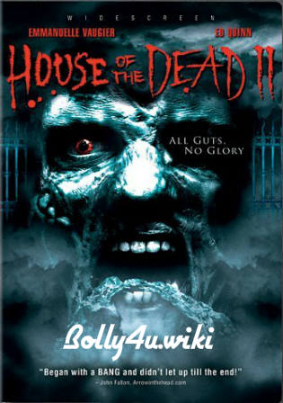 House Of The Dead 2 2005 WEB-DL 750MB UNRATED Hindi Dual Audio 720p Watch Online Full Movie Download bolly4u