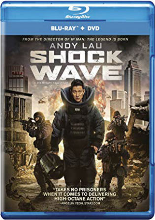 Shock Wave 2017 BluRay 400MB Hindi Dual Audio 480p Watch Online Full Movie Download bolly4u
