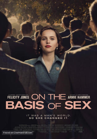 On The Basis of Sex 2018 WEB-DL 950MB English 720p ESub Watch Online Full Movie Download bolly4u