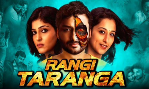 Rangi Taranga 2019 HDRip 900MB Hindi Dubbed 720p Watch Online Full Movie Download bolly4u
