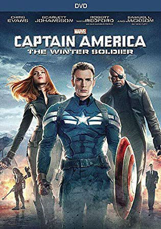 Captain America The Winter Soldier 2014 BRRip 400MB Hindi Dual Audio 480p Watch Online Full Movie Download bolly4u