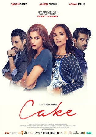 Cake 2018 WEB-DL 900Mb Urdu 720p Watch Online Full Movie Download bolly4u