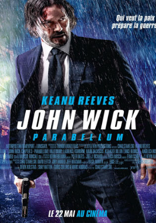 John Wick Chapter 3 Parabellum 2019 HDCAM 350Mb English 480p Watch Online Full Movie Download bolly4u