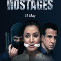Hostages 2019 HDRip 900MB Hindi Complete Season S01 480p ESub