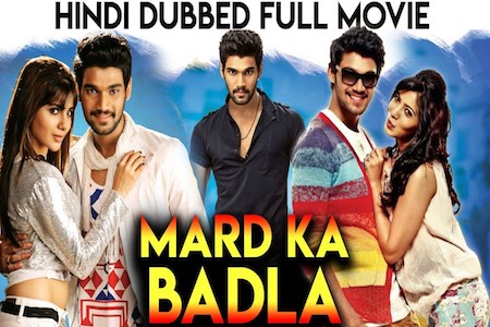 Mard Ka Badla 2019 HDRip 850MB Hindi Dubbed 720p Watch Online Full Movie Download bolly4u