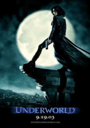 Underworld 2003 BRRip 999MB Hindi Dual Audio 720p Watch Online Full Movie Download bolly4u
