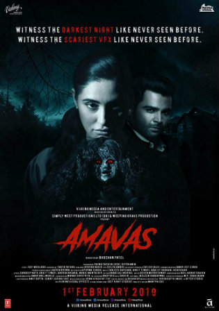 Amavas 2019 WEBRip 1GB Full Hindi Movie Download 720p Watch Online Free bolly4u