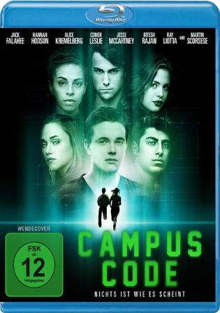 Campus Code 2015 BRRip 750MB Hindi Dual Audio 720p Watch Online Full Movie Download bolly4u