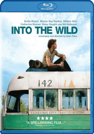 Into The Wild 2007 BRRip 1GB Hindi Dual Audio 720p Watch Online Full Movie Download bolly4u