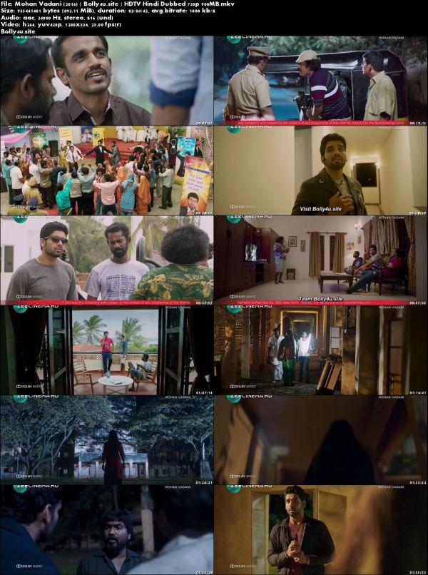 Mohan Vadani 2019 HDTV 300MB Hindi Dubbed 480p Download