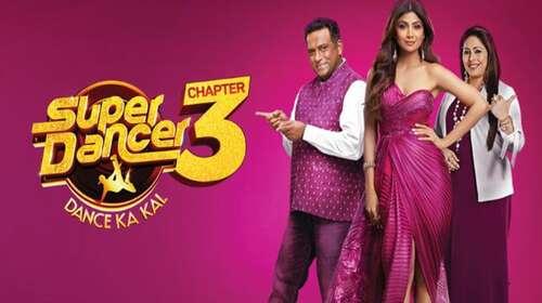 Super Dancer Chapter 3 HDTV 480p 400Mb 23 June 2019 Watch Online Free Download bolly4u