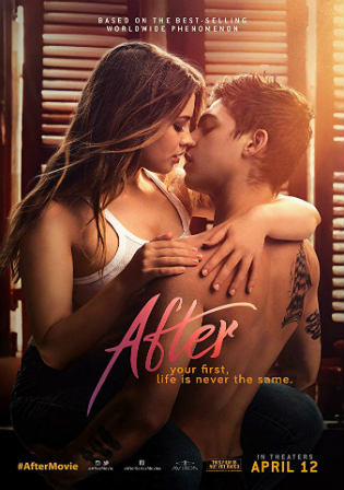 After 2019 WEB-DL 850Mb English 720p ESub Watch Online Full movie Download bolly4u
