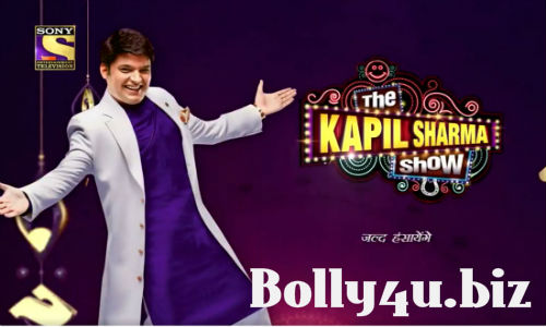 The Kapil Sharma Show HDTV 480p 200Mb 04 August 2019 Watch Online Free Download bolly4u