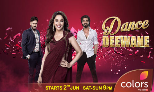 Dance Deewane S02 HDTV 480p 250MB 10 August 2019 Watch Online Free Download bolly4u