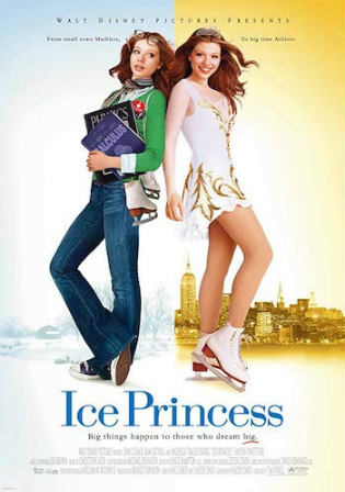 Ice Princess 2005 WEB-DL 990Mb Hindi Dual Audio 720p Watch Online Free Download bolly4u