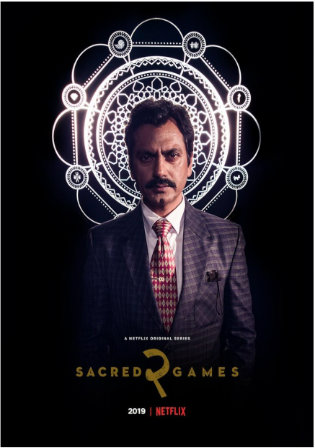 Sacred Games 2019 WEB-DL Season 02 Hindi Complete 720p 480p Watch Online Free Download bolly4u