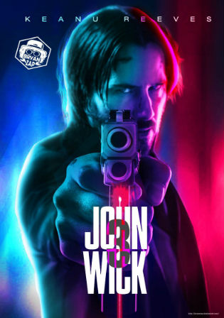 John Wick 3 2019 BRRip 300Mb English 480p ESub Watch Online Full Movie Download bolly4u