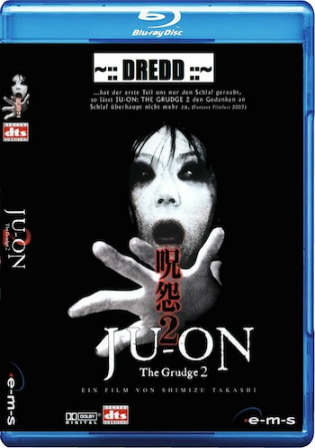 Ju-on The Grudge 2 2003 BRRip 300MB Hindi Dual Audio 480p Watch Online Full Movie Download bolly4u
