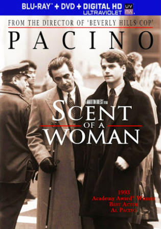 Scent of A Woman 1992 BRRip 500Mb Hindi Dual Audio 480p Watch Online Full Movie Download bolly4u