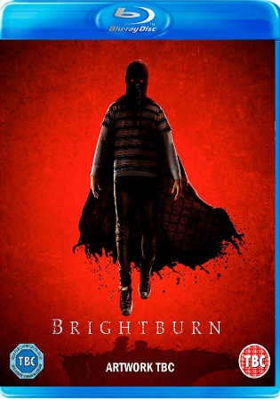 Brightburn 2019 BluRay 300MB Hindi Dual Audio ORG 480p Watch Online Full Movie Download bolly4u