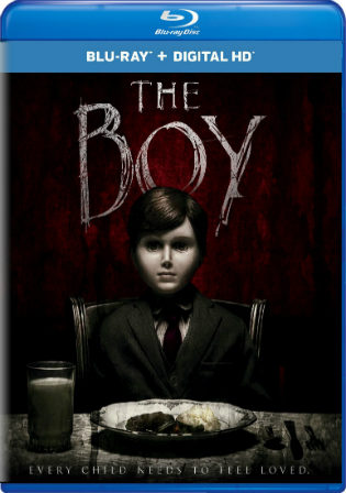 The Boy 2016 BluRay 300Mb Hindi Dual Audio 480p Watch online Full Movie Download bolly4u