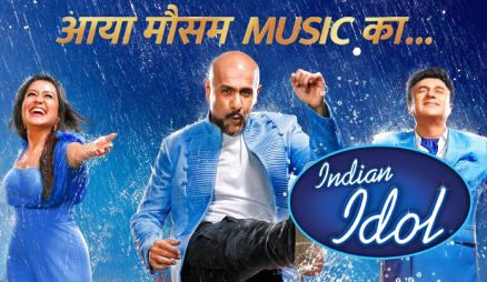Indian Idol HDTV 480p 200MB 13 October 2019 Watch Online Free Download bolly4u