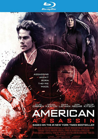 American Assassin 2017 BluRay 850MB Hindi Dual Audio 720p Watch Online Full Movie Download bolly4u