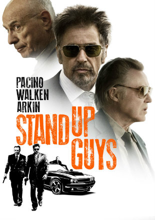 Stand Up Guys 2012 BluRay 300MB Hindi Dual Audio 480p Watch Online Full Movie Download bolly4u