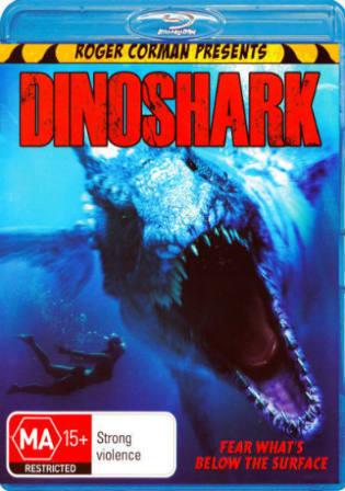 Dinoshark 2010 BluRay 300Mb Hindi Dual Audio 480p Watch Online Full Movie Download bolly4u