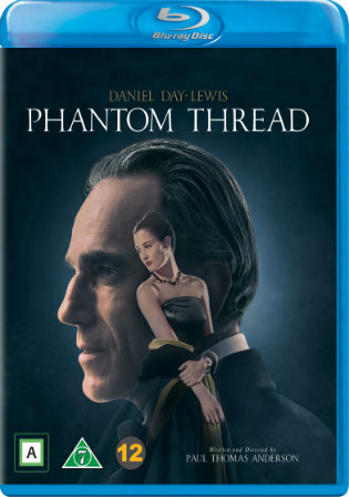 Phantom Thread 2017 BluRay 1GB Hindi Dual Audio 720p Watch Online Full Movie Download Bolly4u