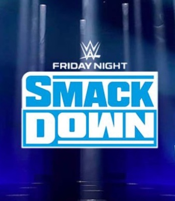 WWE Friday Night Smackdown HDTV 480p 300MB 08 November 2019 Watch Online Free Download bolly4u