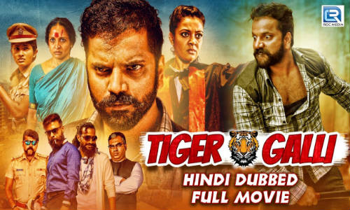 Tiger Galli 2019 HDRip 800Mb Hindi Dubbed 720p Watch Online Full Movie Download bolly4u