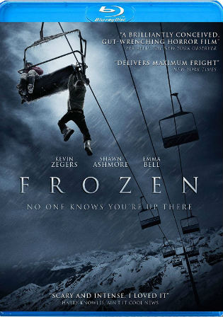 Frozen 2010 BluRay 1.1GB Hindi Dual Audio 720p Watch Online Full Movie Download bolly4u