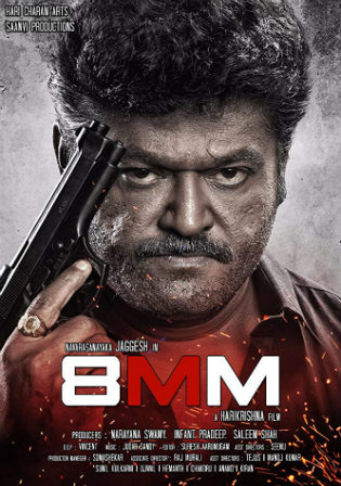 8mm Bullet 2019 HDRip 950Mb Hindi Dubbed 720p Watch Online Full Movie Download bolly4u