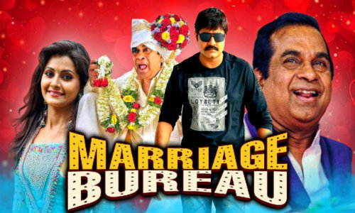 Marriage Bureau 2020 HDRip 900Mb Hindi Dubbed 720p Watch Online Full Movie Download bolly4u