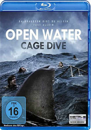 Open Water 3 Cage Dive 2017 BRRip 850Mb Hindi Dual Audio 720p Watch Online Full Movie Download bolly4u