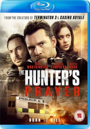 The Hunters Prayer 2017 BRRip 950Mb Hindi Dual Audio 720p Watch Online Full Movie Download bolly4u