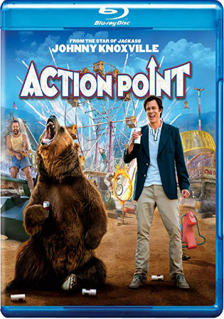 Action Point 2018 BluRay 650MB Hindi Dual Audio 720p Watch Online Full Movie Download bolly4u