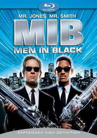 Men In Black 1997 BRRip 800MB Hindi Dual Audio 720p Watch Online Full Movie Download bolly4u